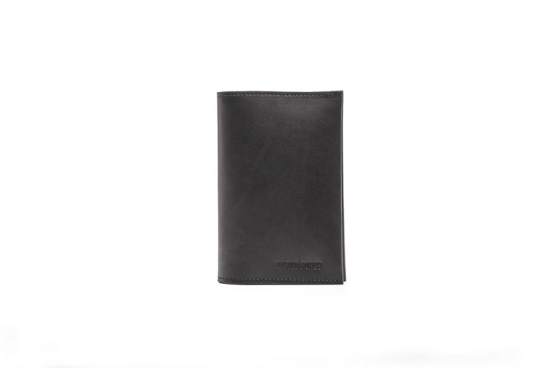 Elegant Passport Holder